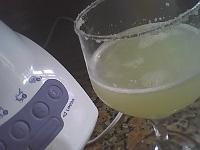 Margarita do Mike