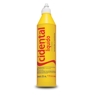 CIDENTAL 250 ML