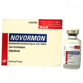 NOVORMON ECG