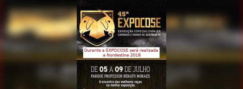 EXPOCOSE