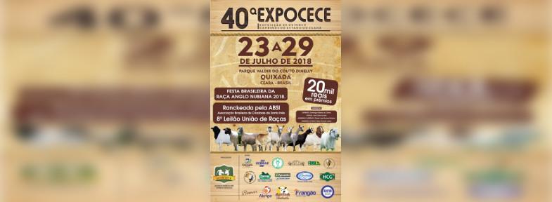 40 EXPOCECE