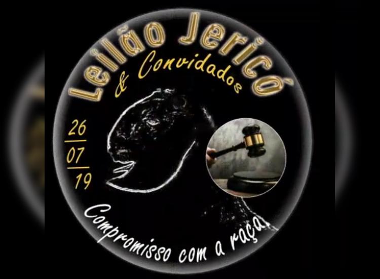 Leilão Jericó 26-07